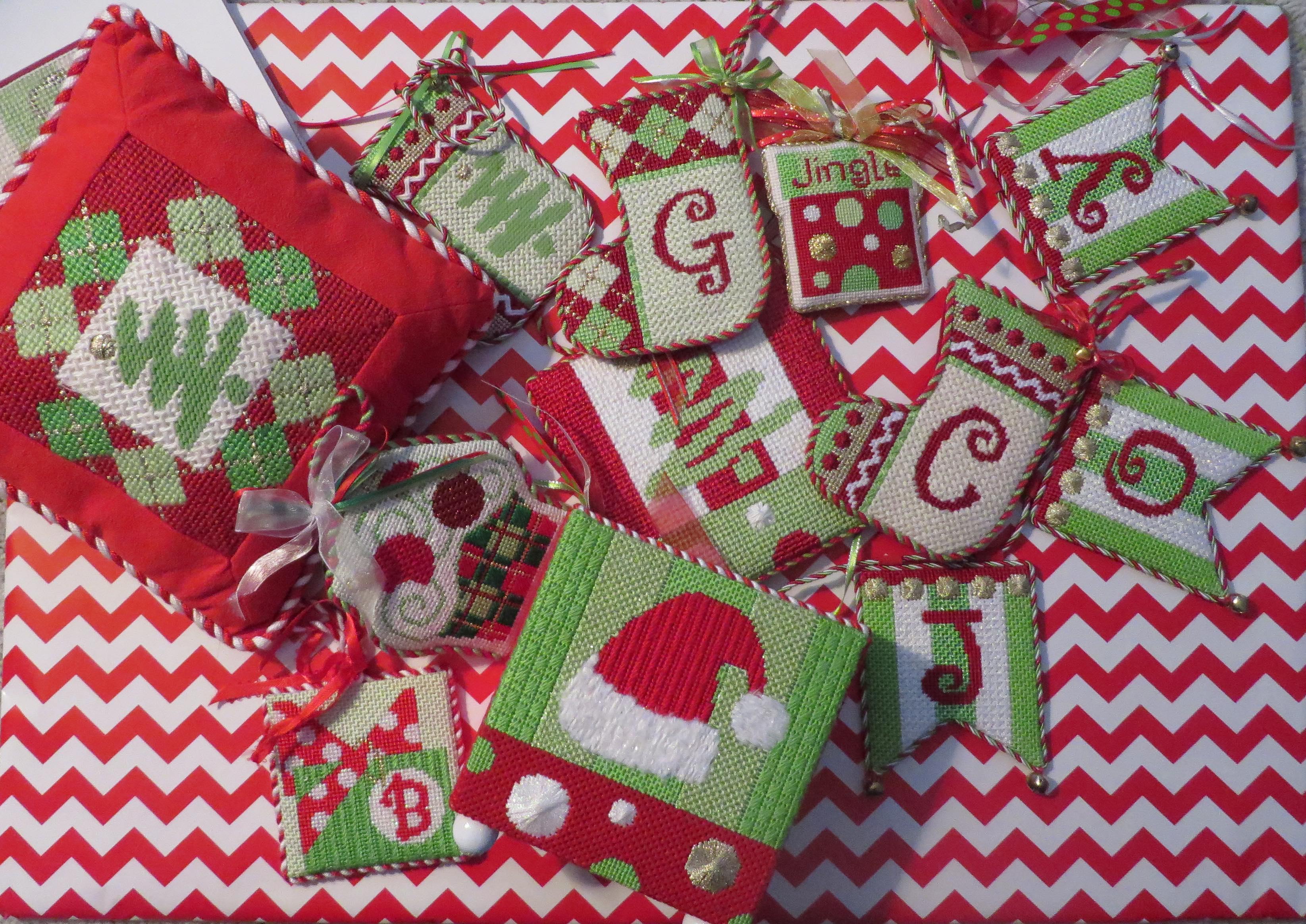 Beth Christmas 1
