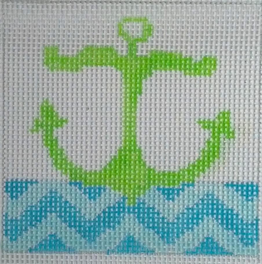 lime anchor