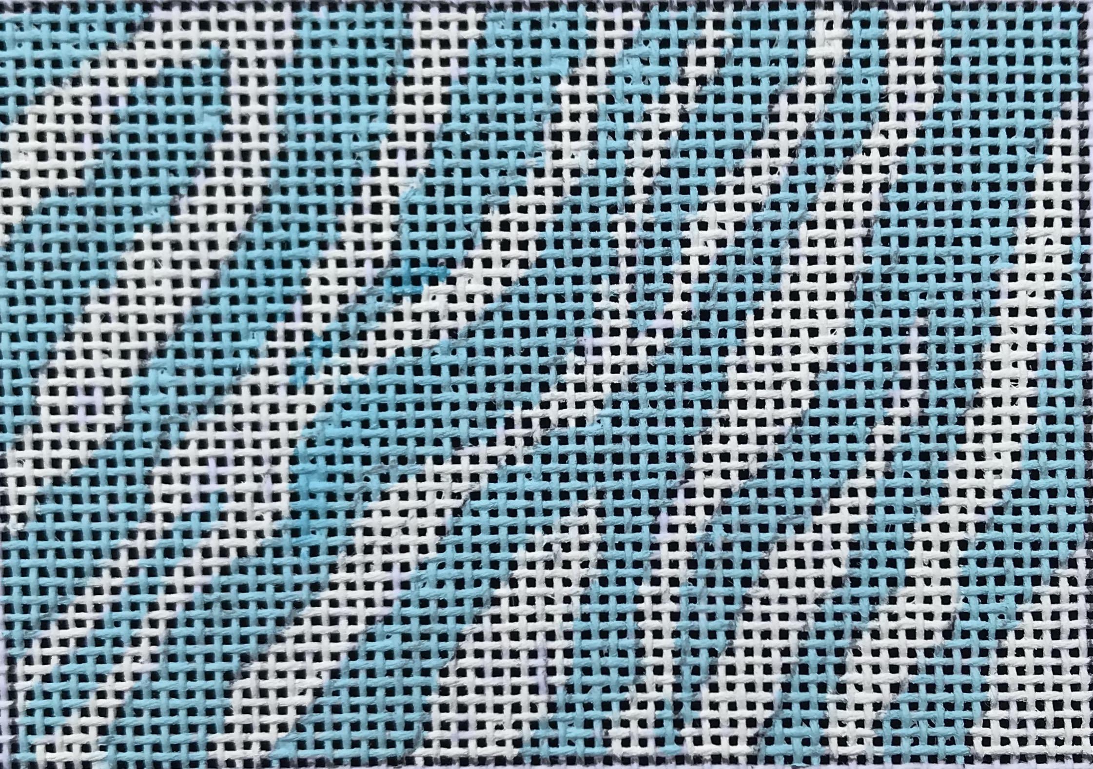 696 3x2 Zebra insert