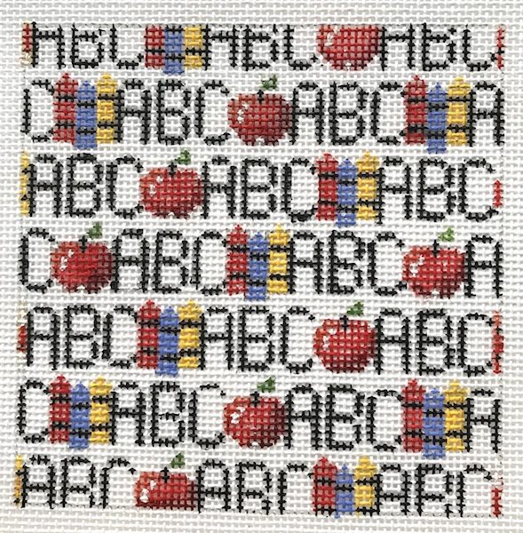 ABC Needlepoint