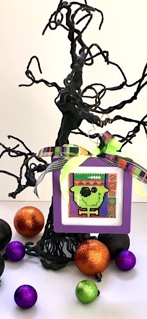 Amy B. Halloween