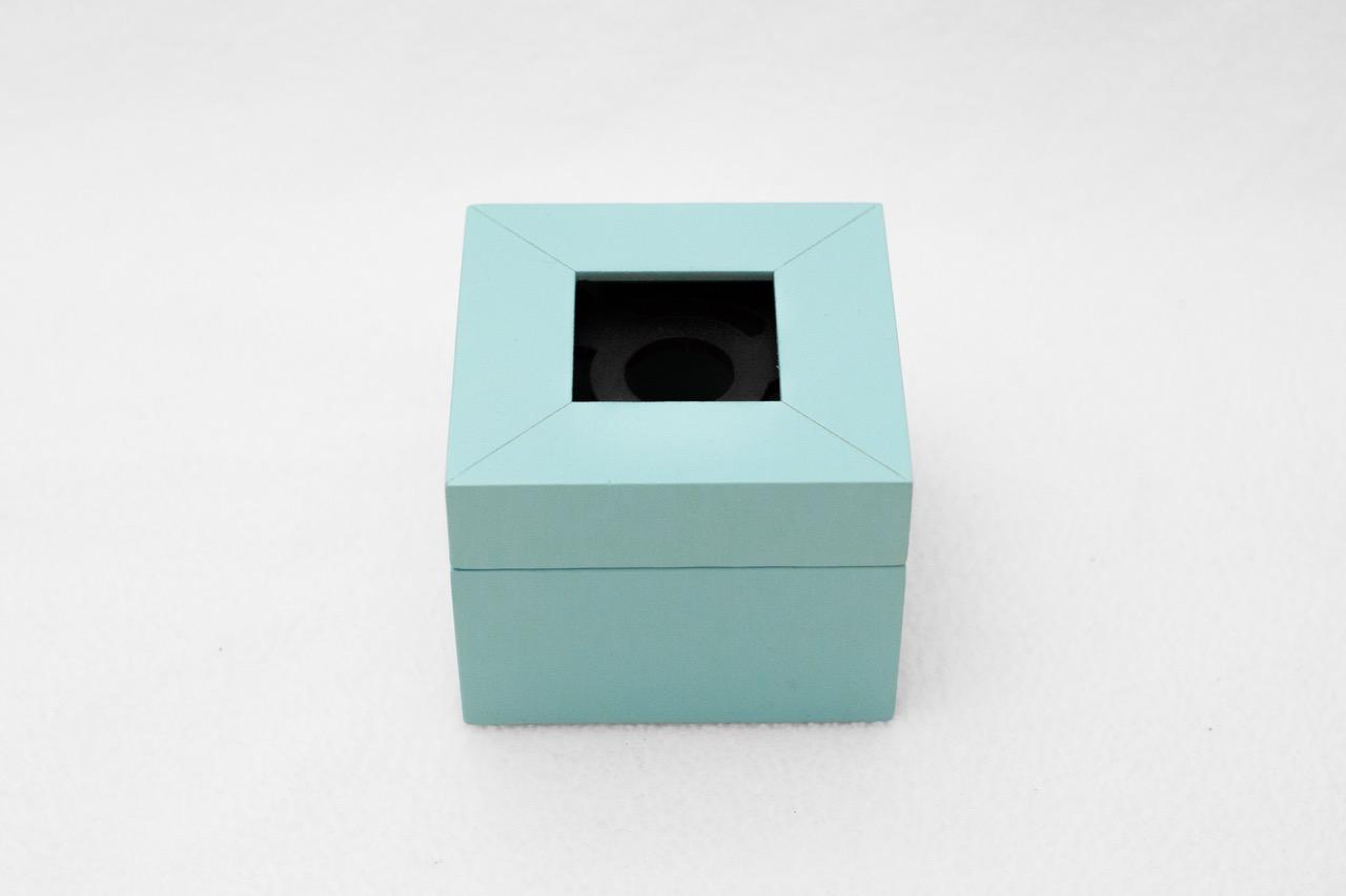 Aqua Square Box 1