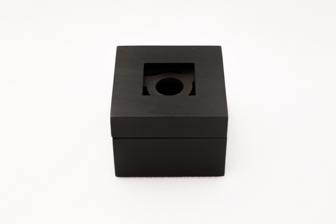 Black Square Box 1