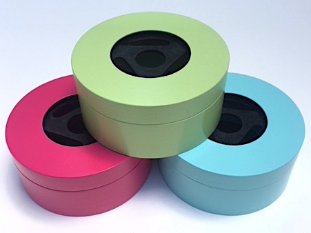 Round Boxes 1